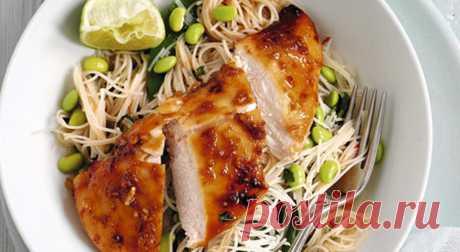 Рецепты на каждый день: 5 блюд из курицы, которые вы еще не пробовали | Журнал Домашний очаг