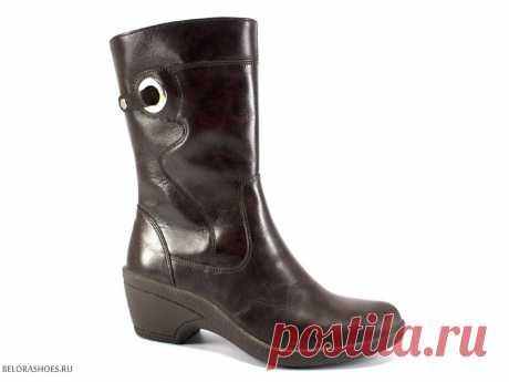 Сапожки женские Марко 399007 - женская обувь, сапоги. Купить обувь Marko