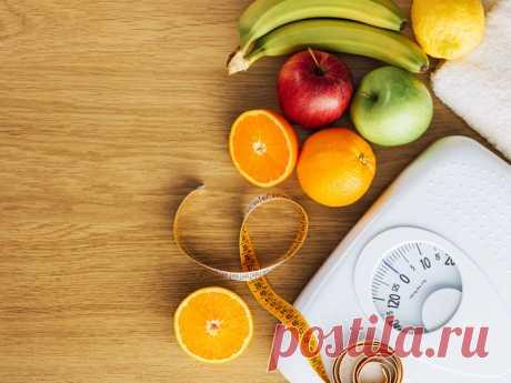 Вот 20 лучших продуктов, чтобы похудеть можно было без всяких диет - Образованная Сова