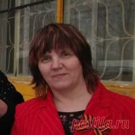 Марина Заичкина