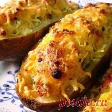 Бюджетное блюдо из картофеля: гости 100% попросят рецепт
