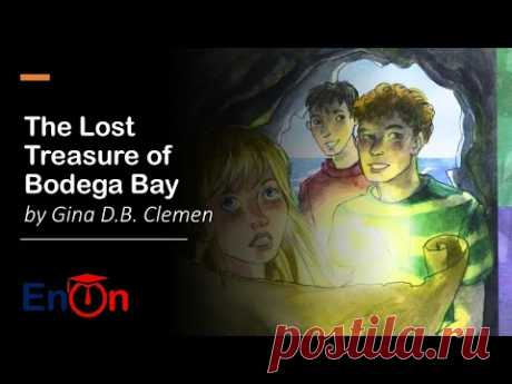 The Lost Treasure of Bodega Bay by Gina D.B. Clemen