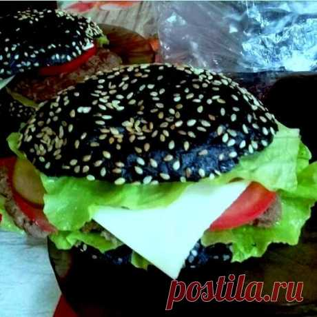 Домашний бургер | Бюджетные и простые рецепты | Яндекс Дзен