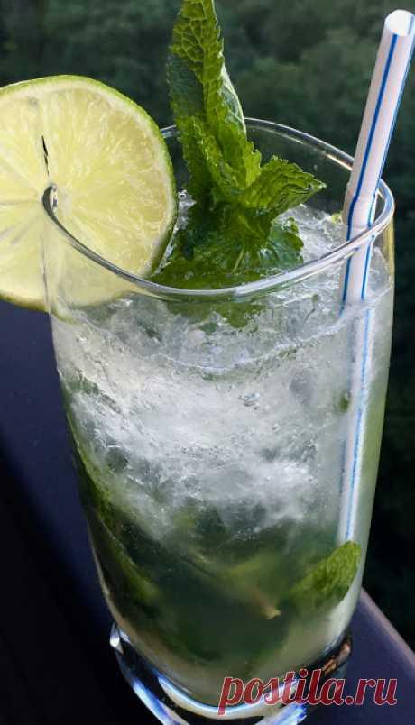 10 лучших прохладительных напитков