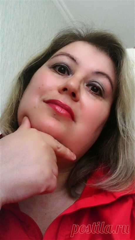 Татьяна Окунева