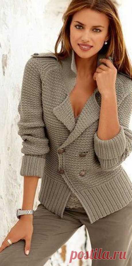 Модели джемперов, которые бьют рекорды по популярности этой осенью | модница | Яндекс Дзен
