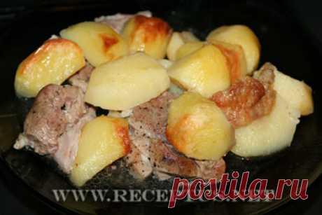 Рецептус – Кулинарные Блюда » Печь Чудо