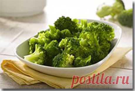 12 причин есть капусту брокколи или чем полезна брокколи?