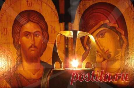 Как поблагодарить Господа за помощь и почему это важно делать каждому православному | Православная Жизнь | Яндекс Дзен