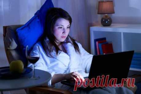 Люди, которые поздно ложатся спать, живут меньше | Лучшие истории со всего мира