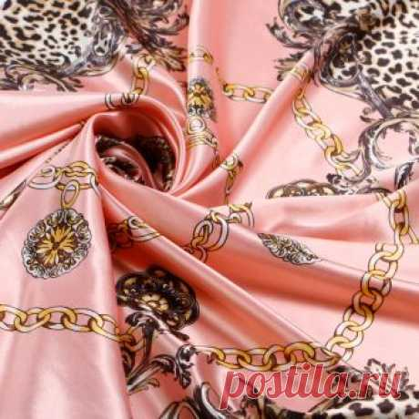 Дизайнерские платки от производителя по низким ценам!