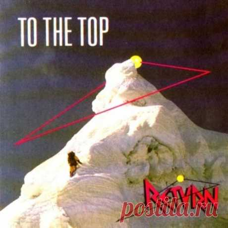 Return - To The Top 1987
