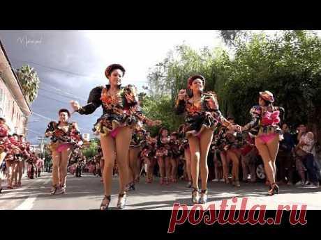 2-я Всемирная встреча капоралов на 100% боливийский