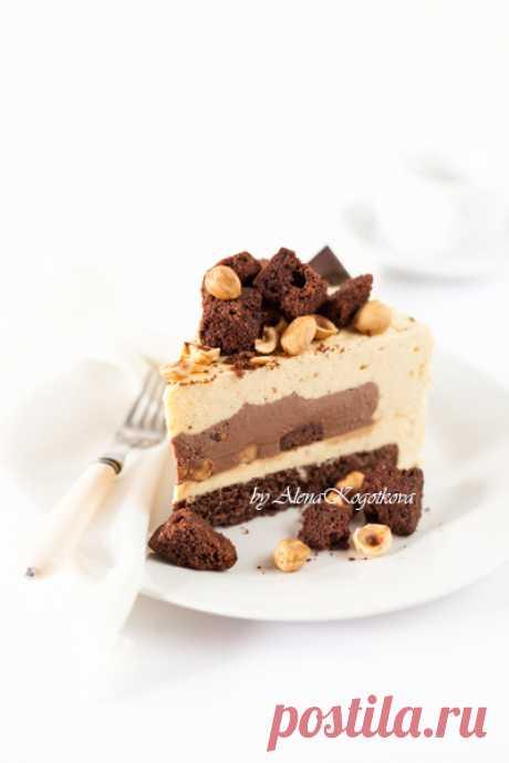 Torta Diabella - Блог - ПОПРОБУЕМ ЖИЗНЬ НА ВКУС?!