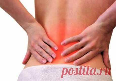 Разболелась поясница? Помогут 3 упражнения! Ляг на спину, колени к груди… — Копилочка полезных советов
