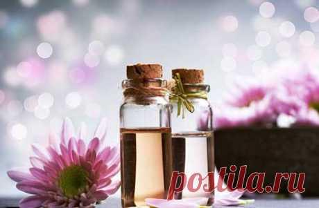 ༺🌸༻Можно ли использовать эфирные масла вместо духов? - Dolio.ru