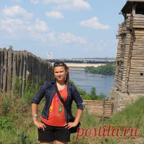 софия запорощенко