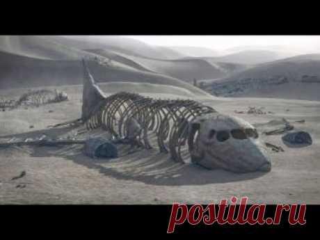 Шокирующее открытие: Гамбийский аэропорт Юндум построили инопланетяне! - YouTube