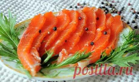 Быстрый и простой способ засолить красную рыбу, чтобы она получилась за 1 день вкуснее чем в магазине | Страсти по рыбалке | Яндекс Дзен