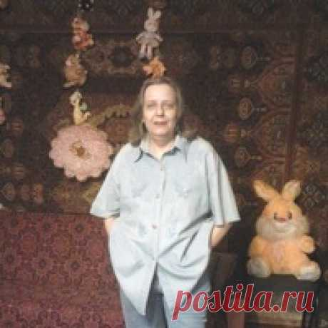 Людмила Прокофьева