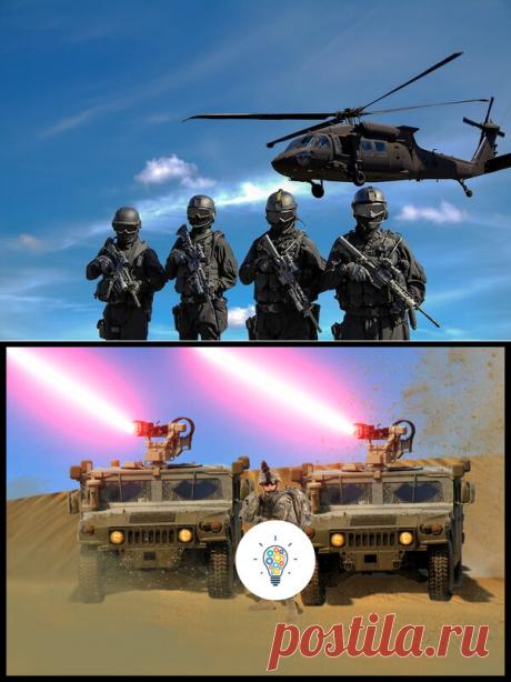 💡Американцы сбили лазером беспилотник. Зачем войска вооружают лазерным оружием? (Ролик) | ТехноМут | Яндекс Дзен