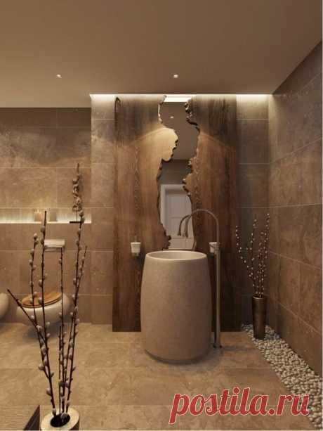 12 модных аксессуаров для ванной комнаты — и она будет блистать красотой   Твой стильный дом   Яндекс Дзен