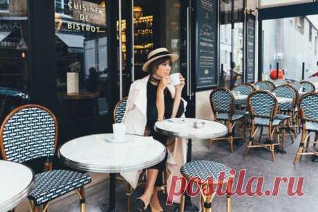 Вот почему француженки не толстеют: 9 простых правил, благодаря которым вы всегда будете стройной Многие жительницы Франции умудряются сохранить девичью стройность и после 40, и даже... Читай дальше на сайте. Жми подробнее ➡