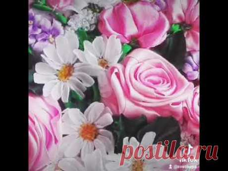 Мои розовые розы