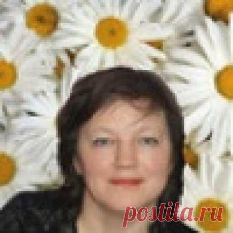 Лариса Малова
