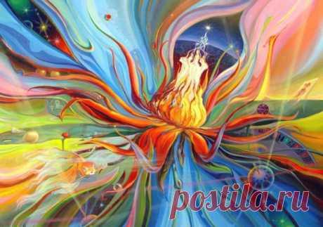 «Цветок счастья» загадываешь желание и оно сбудется через 2-3 дня | Мир счастливой женщины