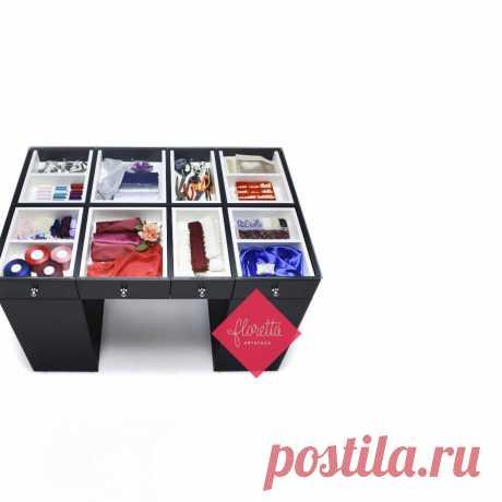 Столы для творчества Floretta ARTSPACE