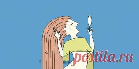 Как мыть волосы, чтобы они дольше оставались чистыми и объёмными | Лайфхакер | Яндекс Дзен