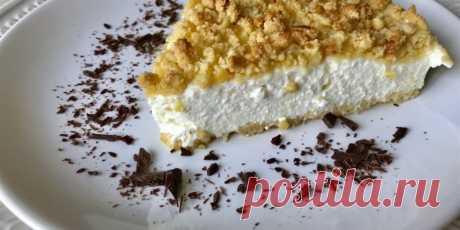 Рецепт вкусной и нежной творожной запеканки