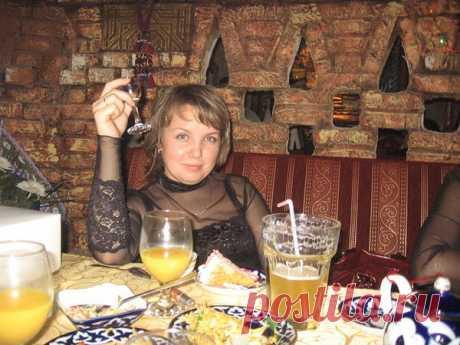 Наталья Туринец
