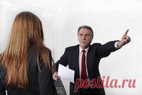 Как ответить на грубость, оскорбление и неудобные вопросы