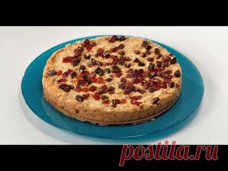 Пирог «сбризолона» | Привет, Италия!
