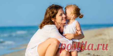Что нужно сказать своей дочери перед тем, как она повзрослеет