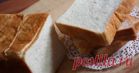 **生クリームブレッド** by ぱんこ625 食パン生地に生クリームを練り込んだら、しっとり美味しい食パンが焼き上がりました^^  10'5'26 話題入りに感謝♪