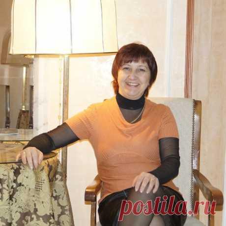 Татьяна Коротаева