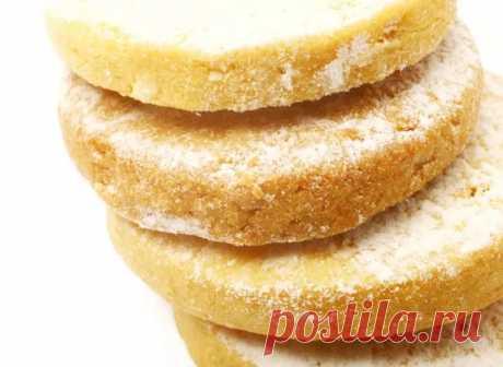 5 рецептов печенья для детей, которым нельзя обычную выпечку
