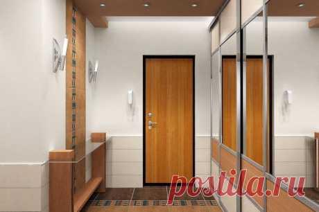 Стильные дизайнерские обои для прихожей и коридора: фото и советы профессионалов - Дизайн, интерьер, ремонт и креатив!!!