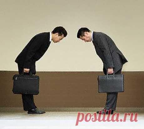 Топ-10 слов для описания японцев – с точки зрения иностранцев » Новости из Японии