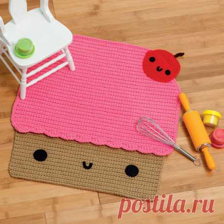 Амигуруми для дома – узоры крючком для игривых подушки, коврики, корзиночки и многое другое – вязаные друзья