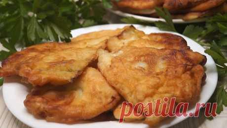 Вкуснятина из капусты - Простые рецепты Овкусе.ру