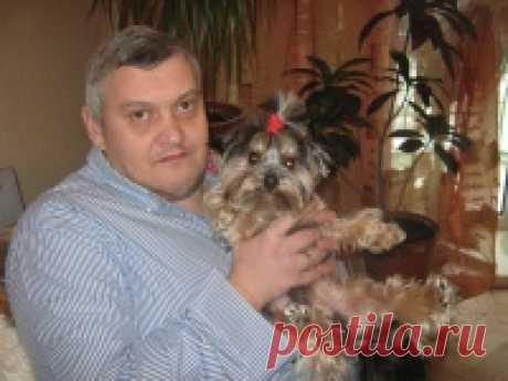 Михаил Протасов