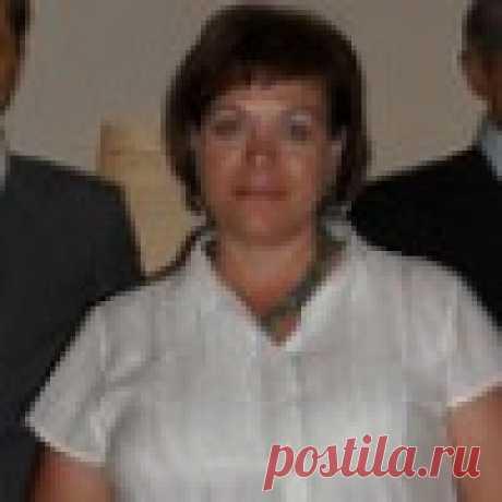 Ольга Белоусова