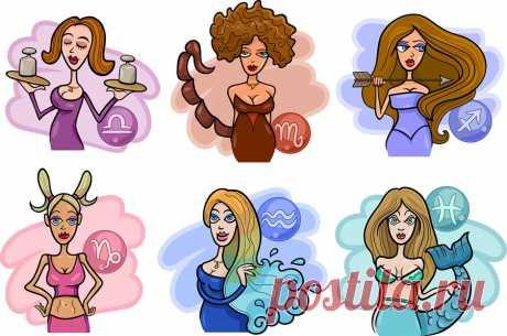 Самая неприятная женщина по знаку зодиака: на каком вы месте?