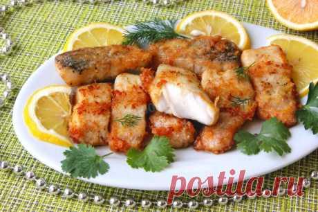 Вкусная щука на сковороде жареная рецепт с фото пошагово