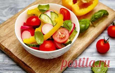 9 правил здорового питания от диетолога Натальи Самойленко в 2019 году