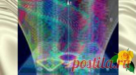 Вселенная голограмма - мы живём в матрице
